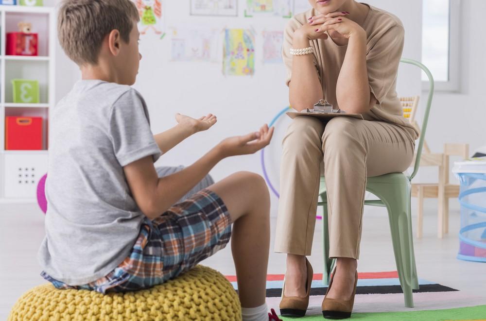 Processus pour devenir psychologue scolaire