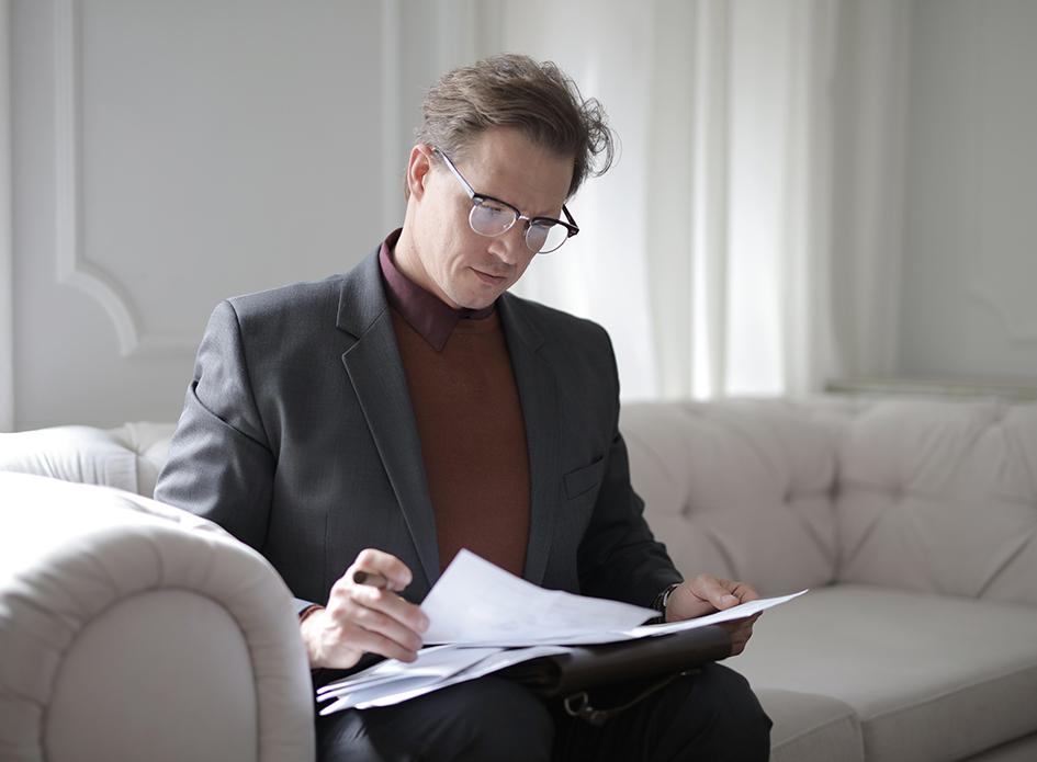 Choisir le bon avocat pour son business