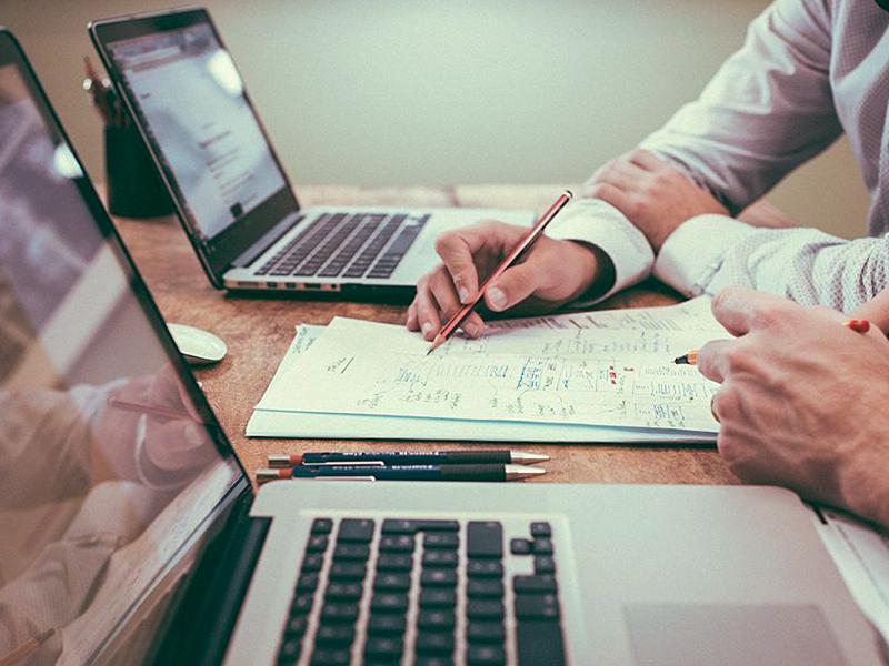Préparer un projet de création d'entreprise