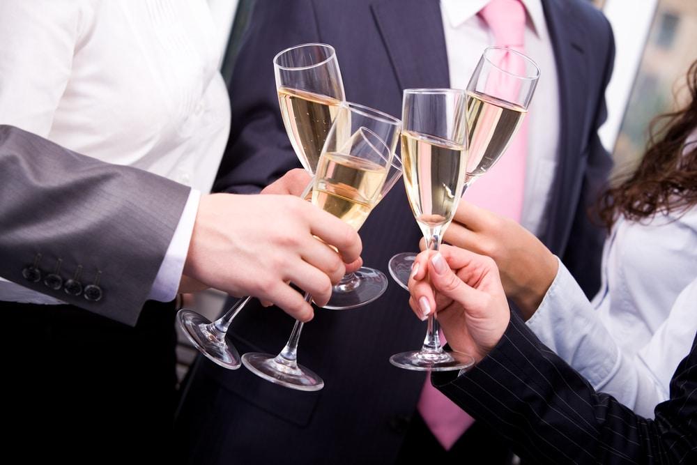 Comment fêter la première année de votre entreprise ?