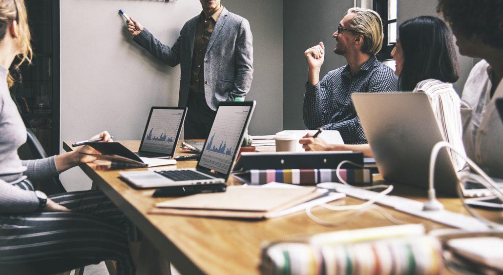 Manager de transition : le superhéros des entreprises en crise